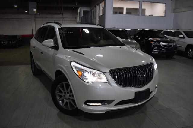 2014 Buick Enclave Leather Richmond Hill, New York 1