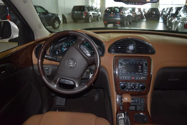 2014 Buick Enclave Leather Richmond Hill, New York 11