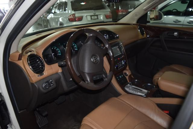 2014 Buick Enclave Leather Richmond Hill, New York 15