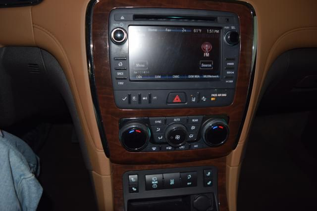 2014 Buick Enclave Leather Richmond Hill, New York 17