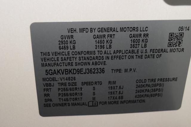 2014 Buick Enclave Leather Richmond Hill, New York 19