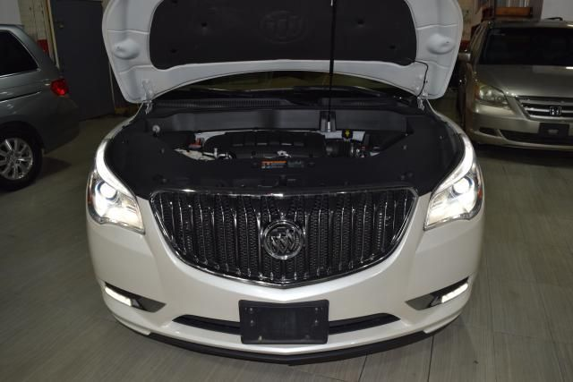 2014 Buick Enclave Leather Richmond Hill, New York 3