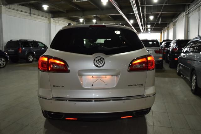 2014 Buick Enclave Leather Richmond Hill, New York 6