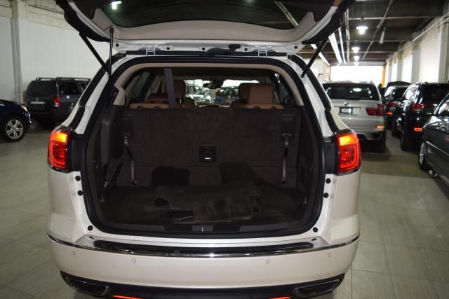 2014 Buick Enclave Leather Richmond Hill, New York 7
