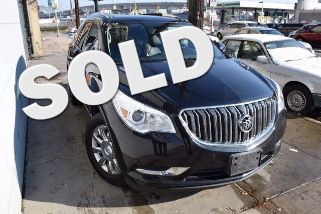 2014 Buick Enclave Leather Richmond Hill, New York 0