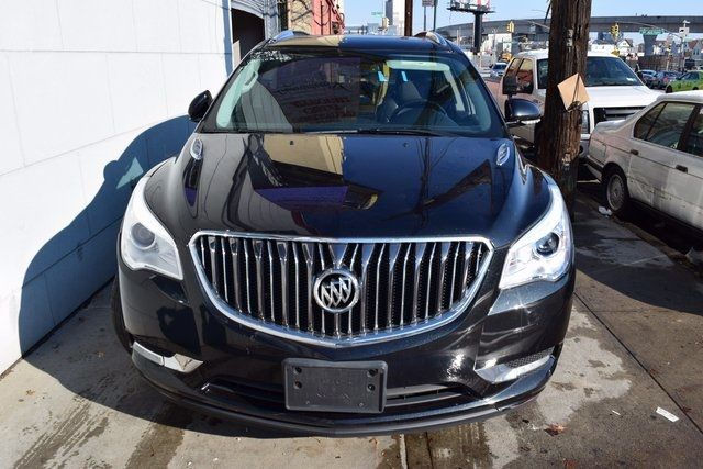 2014 Buick Enclave Leather Richmond Hill, New York 2