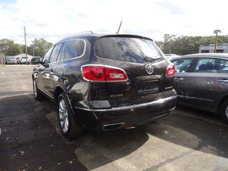2014 Buick Enclave Premium. NAVIGATION. DVD ENTERTAINMENT SEFFNER, Florida 10