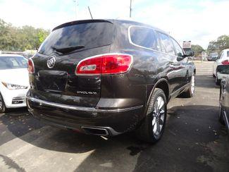 2014 Buick Enclave Premium. NAVIGATION. DVD ENTERTAINMENT SEFFNER, Florida 11