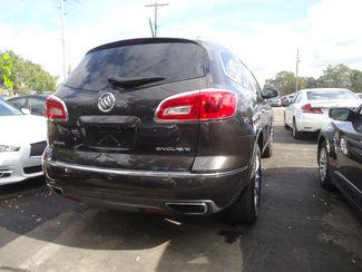 2014 Buick Enclave Premium. NAVIGATION. DVD ENTERTAINMENT SEFFNER, Florida 12
