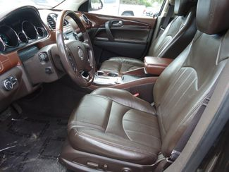 2014 Buick Enclave Premium. NAVIGATION. DVD ENTERTAINMENT SEFFNER, Florida 26