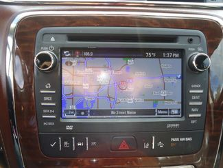 2014 Buick Enclave Premium. NAVIGATION. DVD ENTERTAINMENT SEFFNER, Florida 36