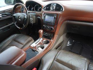2014 Buick Enclave Premium. NAVIGATION. DVD ENTERTAINMENT SEFFNER, Florida 4