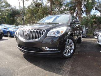 2014 Buick Enclave Premium. NAVIGATION. DVD ENTERTAINMENT SEFFNER, Florida 6