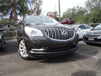 2014 Buick Enclave Premium. NAVIGATION. DVD ENTERTAINMENT SEFFNER, Florida 8