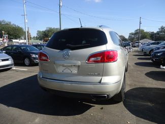 2014 Buick Enclave LEATHER. REAR ENTERTAINMENT SEFFNER, Florida 11