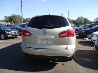2014 Buick Enclave LEATHER. REAR ENTERTAINMENT SEFFNER, Florida 12