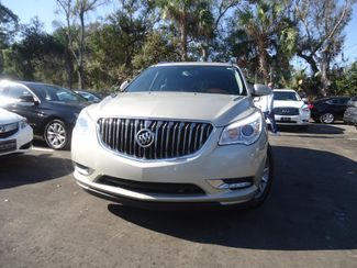 2014 Buick Enclave LEATHER. REAR ENTERTAINMENT SEFFNER, Florida 6
