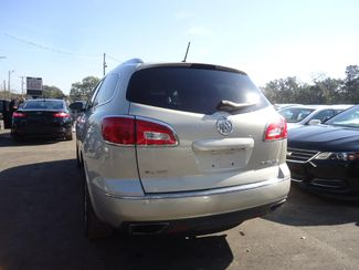 2014 Buick Enclave LEATHER. REAR ENTERTAINMENT SEFFNER, Florida 9