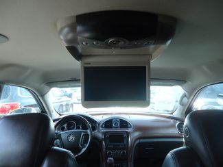 2014 Buick Enclave LEATHER. REAR ENTERTAINMENT SEFFNER, Florida 37