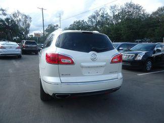 2014 Buick Enclave Premium NAVI. LEATHER. PANORAMIC. DVD ENTERTAINMENT SEFFNER, Florida 10