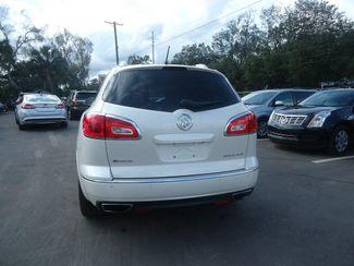 2014 Buick Enclave Premium NAVI. LEATHER. PANORAMIC. DVD ENTERTAINMENT SEFFNER, Florida 11