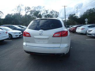 2014 Buick Enclave Premium NAVI. LEATHER. PANORAMIC. DVD ENTERTAINMENT SEFFNER, Florida 12