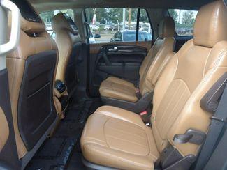 2014 Buick Enclave Premium NAVI. LEATHER. PANORAMIC. DVD ENTERTAINMENT SEFFNER, Florida 15