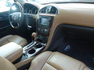 2014 Buick Enclave Premium NAVI. LEATHER. PANORAMIC. DVD ENTERTAINMENT SEFFNER, Florida 18