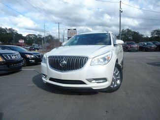 2014 Buick Enclave Premium NAVI. LEATHER. PANORAMIC. DVD ENTERTAINMENT SEFFNER, Florida 6