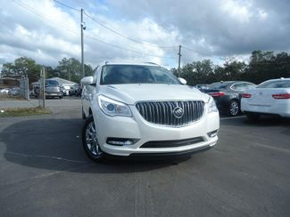 2014 Buick Enclave Premium NAVI. LEATHER. PANORAMIC. DVD ENTERTAINMENT SEFFNER, Florida 8