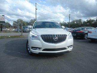 2014 Buick Enclave Premium NAVI. LEATHER. PANORAMIC. DVD ENTERTAINMENT SEFFNER, Florida 9