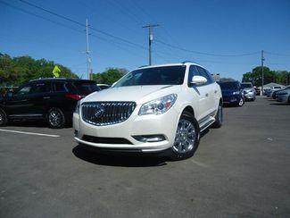 2014 Buick Enclave Premium PANORAMIC. NAVI. DVD ENTERTAINMENT SEFFNER, Florida