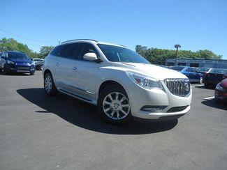 2014 Buick Enclave Premium PANORAMIC. NAVI. DVD ENTERTAINMENT SEFFNER, Florida 10