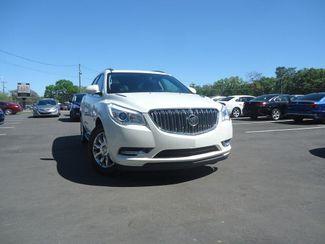 2014 Buick Enclave Premium PANORAMIC. NAVI. DVD ENTERTAINMENT SEFFNER, Florida 11