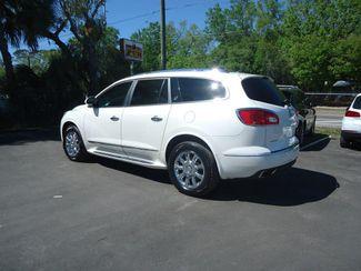 2014 Buick Enclave Premium PANORAMIC. NAVI. DVD ENTERTAINMENT SEFFNER, Florida 12