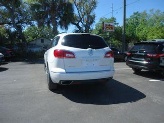 2014 Buick Enclave Premium PANORAMIC. NAVI. DVD ENTERTAINMENT SEFFNER, Florida 14