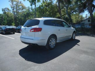 2014 Buick Enclave Premium PANORAMIC. NAVI. DVD ENTERTAINMENT SEFFNER, Florida 15