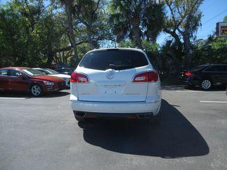 2014 Buick Enclave Premium PANORAMIC. NAVI. DVD ENTERTAINMENT SEFFNER, Florida 17