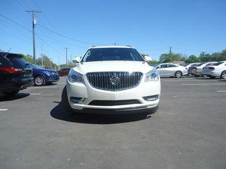 2014 Buick Enclave Premium PANORAMIC. NAVI. DVD ENTERTAINMENT SEFFNER, Florida 8