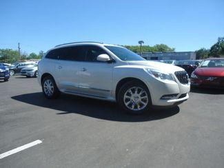 2014 Buick Enclave Premium PANORAMIC. NAVI. DVD ENTERTAINMENT SEFFNER, Florida 9