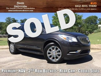 2014 Buick Enclave in Tupelo MS