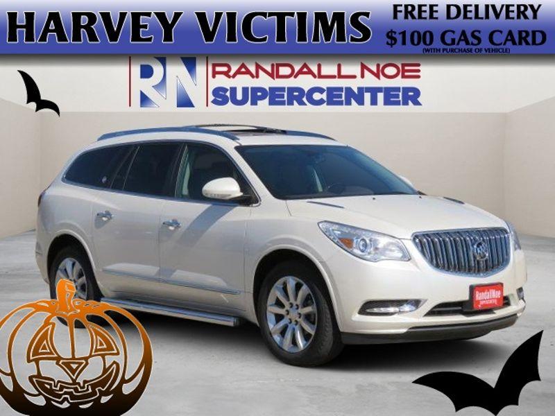 2014 Buick Enclave Premium | Randall Noe Super Center in Tyler TX