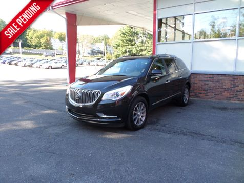 2014 Buick Enclave Leather in WATERBURY, CT