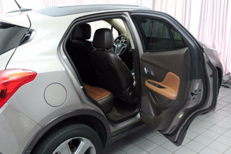 2014 Buick Encore Leather  city OH  North Coast Auto Mall of Akron  in Akron, OH