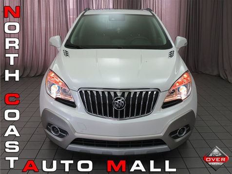 2014 Buick Encore Premium in Akron, OH