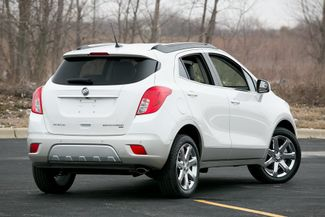 2014 Buick Encore AWD Leather Bentleyville, Pennsylvania 5