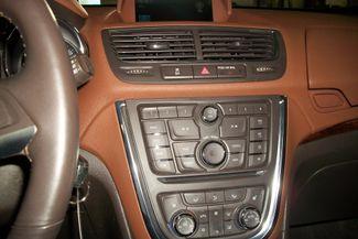 2014 Buick Encore AWD Leather Bentleyville, Pennsylvania 12