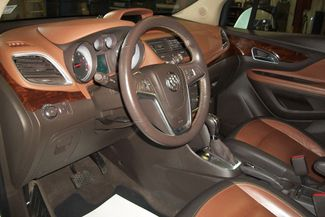 2014 Buick Encore AWD Leather Bentleyville, Pennsylvania 6