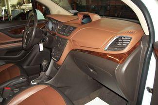 2014 Buick Encore AWD Leather Bentleyville, Pennsylvania 16