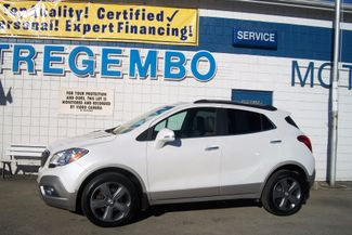 2014 Buick Encore AWD Leather Bentleyville, Pennsylvania 20